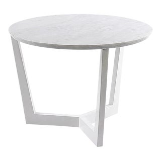 Covet Paris Moma Side Table For Sale