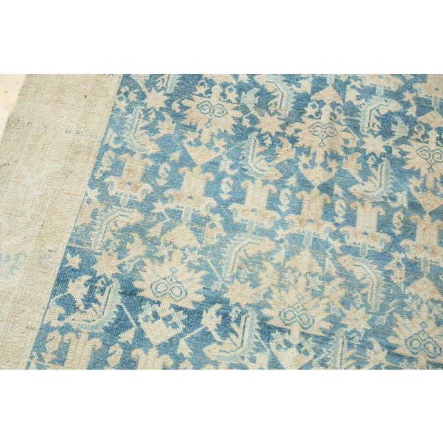"""Vintage Distressed Malayer Rug Runner - 5'3"""" X 16'5"""" For Sale - Image 11 of 13"""