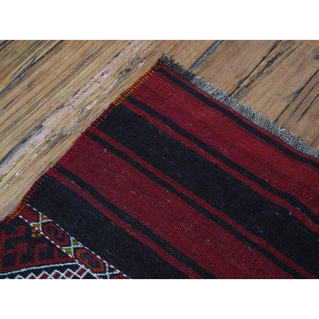 "Anatolian ""Grain Sack"" For Sale - Image 9 of 9"