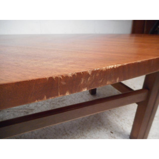 Surfboard Coffee Table For Sale - Image 10 of 13