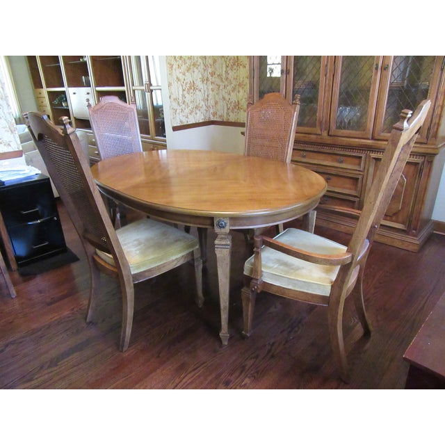 Stanley 1960s Classic Dining Set - Image 2 of 11