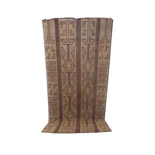 "Tuareg Mat, 8'6"" X 14'3"" Feet"