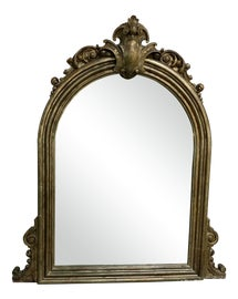 Image of Gothic Mirrors