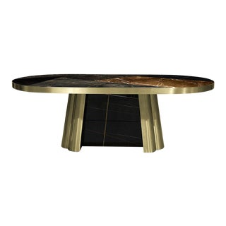 Decodiva Dining Table From Covet Paris For Sale