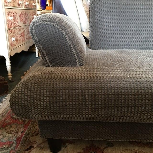 Jaymar Chameleon Modern Sofa For Sale - Image 11 of 11