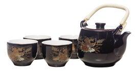 Image of Bamboo Tea Sets