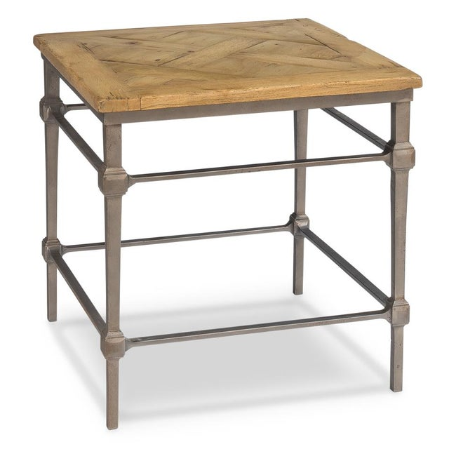 Sarried Ltd Knuckles Side Table For Sale In Raleigh - Image 6 of 6