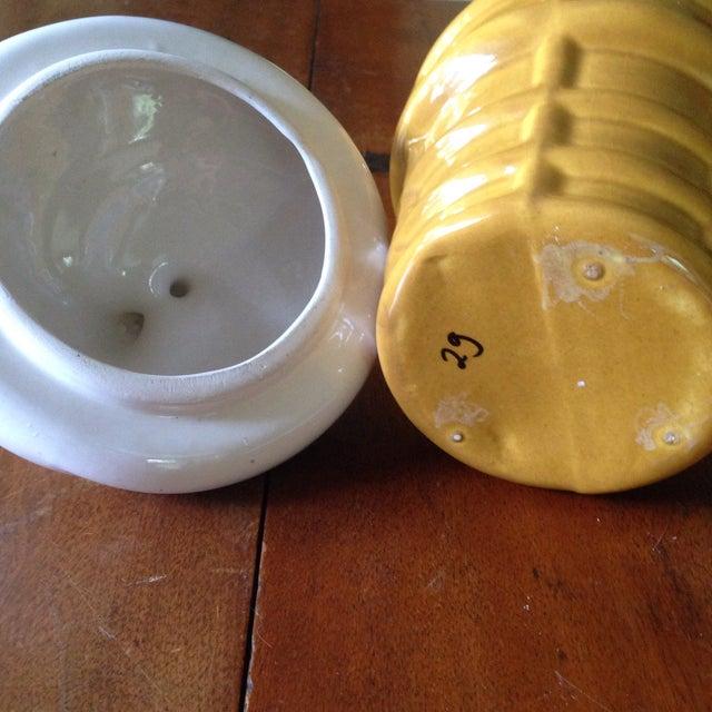 Vintage Ice Cream Cone Cookie Jar - Image 7 of 11