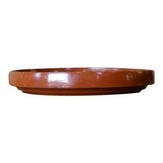 Wooden Tibetan Fruit Platter For Sale