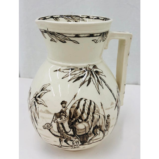 Antique Pitcher For Sale - Image 11 of 11