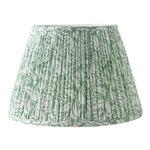 "Fern in Moss 18"" Lamp Shade, Green"