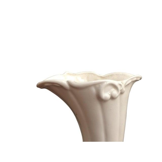 Ceramic Dutch Boot Vase - Image 6 of 7