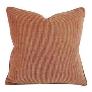 "Colefax and Fowler Farran Pillow Cover - 20x20"" For Sale"