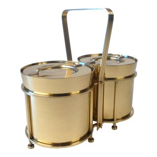 Tommi Parzinger Champagne Ice Bucket