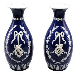 Image of Wedgwood Vessels and Vases