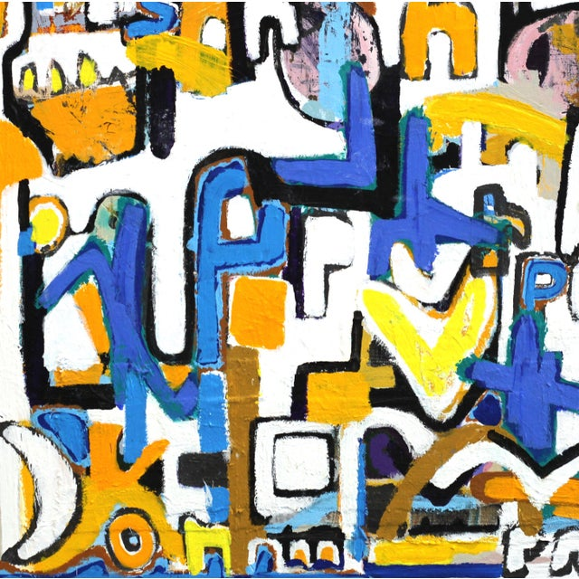 """Bluebird"" Original Composition - Image 8 of 9"