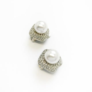 Couture Earrings by Kenneth Jay Lane Preview