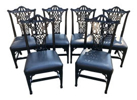 Image of Cleveland Dining Chairs