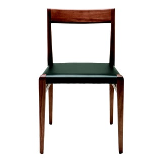 Ameri Dining Chair In Black For Sale