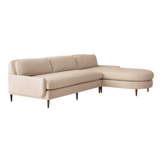 Larios Chaise End Sectional