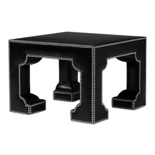 Ralph Lauren Rowland Side Table For Sale