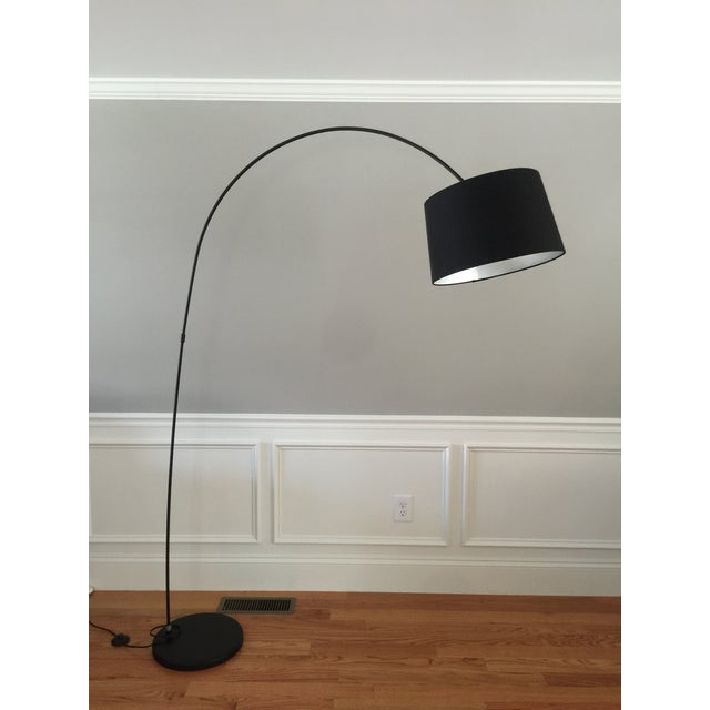 Contemporary BoConcept Kuta Floor Lamp For Sale - Image 3 of 3