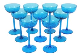 Image of Newly Made Glassware Sets