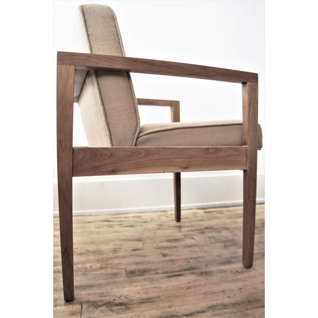 1960s Vintage George Nelson Lounge Chair For Sale - Image 9 of 13