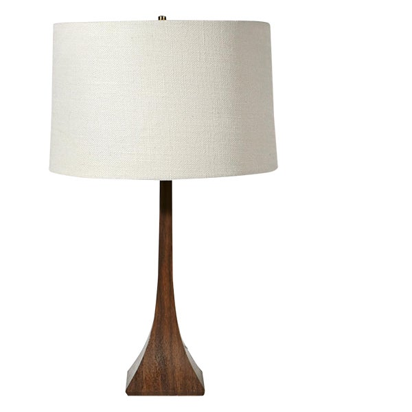 Vintage 1960s Laurel Table Lamp - Image 1 of 7