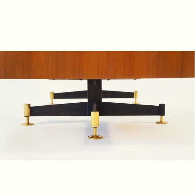 Osvaldo Borsani Desk For Sale In Los Angeles - Image 6 of 7