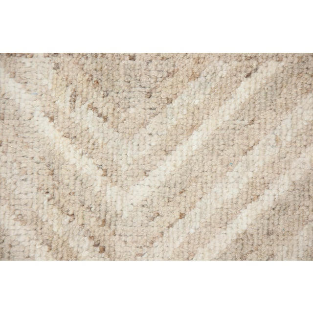 """New Khotan Hand-Knotted Rug - 8'1"""" x 10'3"""" - Image 3 of 3"""