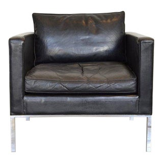 Kho Liang Le C905 Armchair For Sale