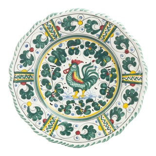 Salad Plate, Full Design, Orvieto For Sale