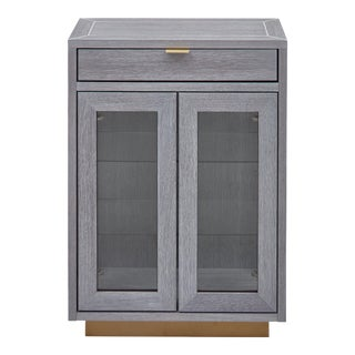 Denton Bar Cabinet For Sale
