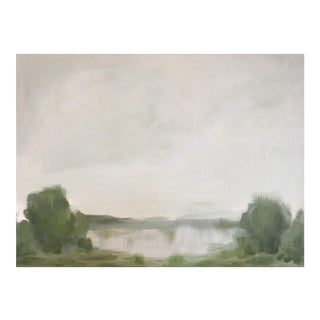 Chelsea Fly Abstract Landscape Painting