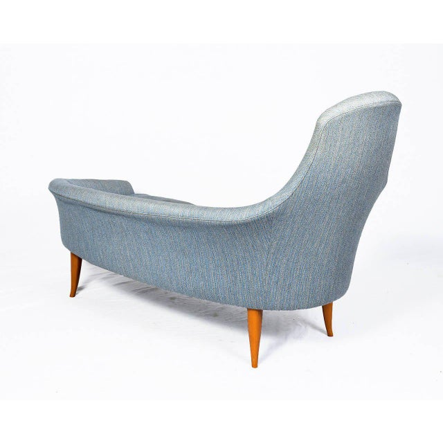 Kerstin Hörlin-Holmquist Chaise Longue For Sale In Los Angeles - Image 6 of 10