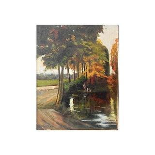 Gino Bruno Landscape Preview