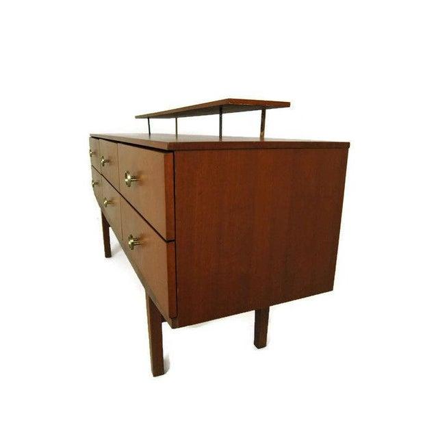 Mid-Century Modern European Dresser - Image 3 of 10