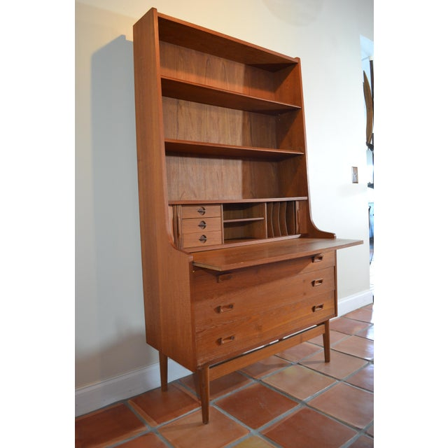 Borge Mogensen Danish Secretary Desk or Sideboard - Image 11 of 11