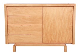 Image of Sculpting Credenzas and Sideboards