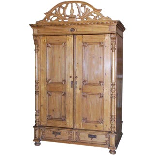 Baltic Armoire For Sale