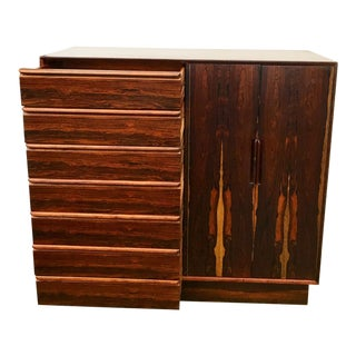 Westnofa Gentlemen's Dresser For Sale