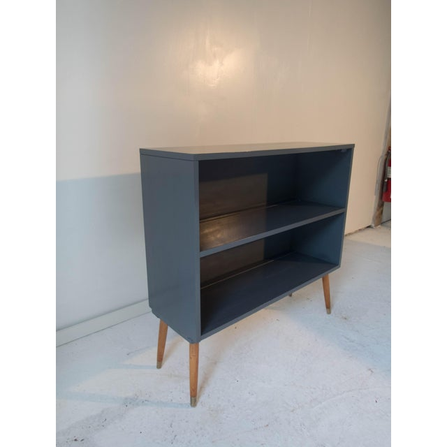 Paul McCobb for Planner Group Hardwood Bookcase For Sale - Image 5 of 7
