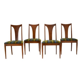 1950s Broyhill Saga Dining Chairs - Set of 4 For Sale