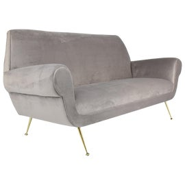 Image of Gold Standard Sofas