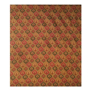 Country Style Print Fabric For Sale