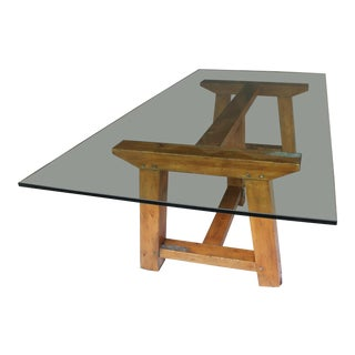 Ralph Lauren Dining Table For Sale