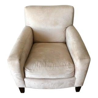 Cream Colored ABC Home Camden Club Chair