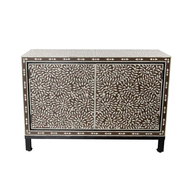 Exceptional. Precious. Imaginative. Is what your friends will say when this beautiful dresser is in your house. The white...