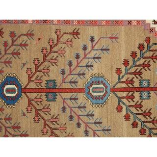 "Antique Serapi Bakhshayesh Rug-4'6x6'6"" Preview"